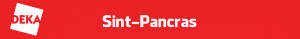 DekaMarkt Sint Pancras Folder
