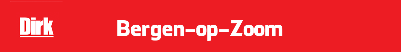 Dirk Bergen op Zoom Folder