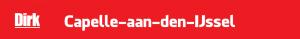 Dirk Capelle aan den IJssel Folder