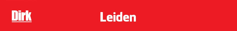 Dirk Leiden Folder