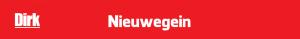 Dirk Nieuwegein Folder