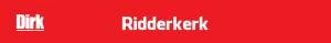 Dirk Ridderkerk Folder