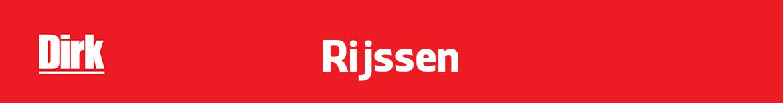 Dirk Rijssen Folder