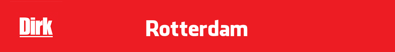 Dirk Rotterdam Folder