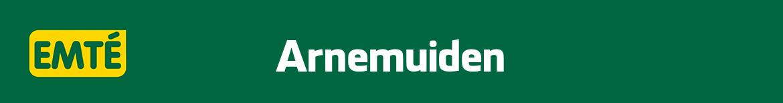 EMTE Arnemuiden Folder