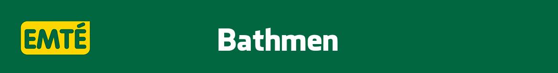EMTE Bathmen Folder