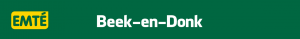 EMTE Beek en Donk Folder