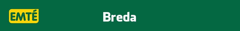 EMTE Breda Folder