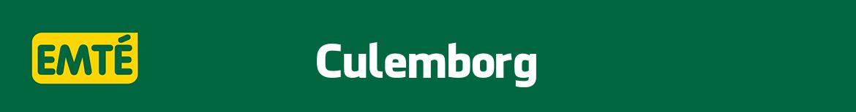 EMTE Culemborg Folder
