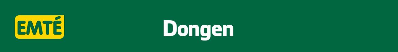EMTE Dongen Folder