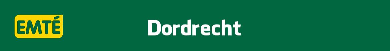 EMTE Dordrecht Folder