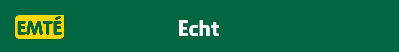 EMTE Echt Folder