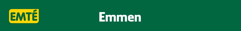 EMTE Emmen Folder