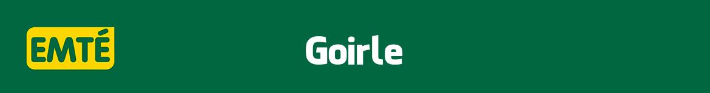 EMTE Goirle Folder