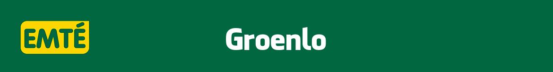 EMTE Groenlo Folder