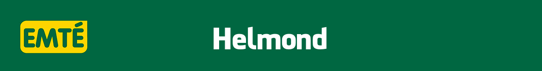 EMTE Helmond Folder
