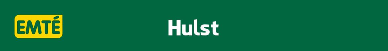 EMTE Hulst Folder