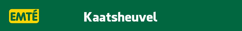 EMTE Kaatsheuvel Folder