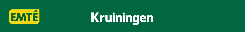 EMTE Kruiningen Folder