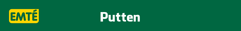 EMTE Putten Folder