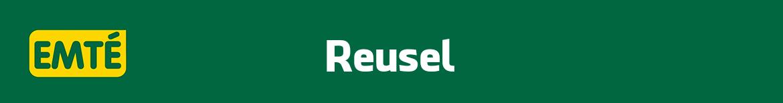EMTE Reusel Folder