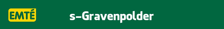 EMTE s-Gravenpolder Folder
