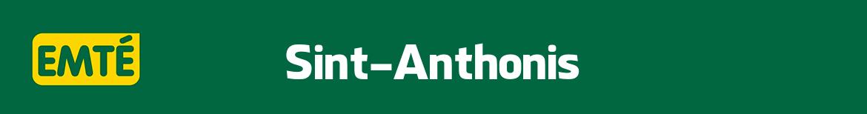 EMTE Sint Anthonis Folder
