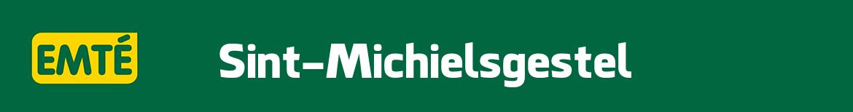 EMTE Sint-Michielsgestel Folder