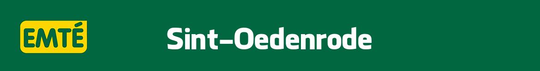 EMTE Sint-Oedenrode Folder