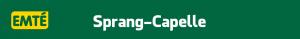 EMTE Sprang-Capelle Folder
