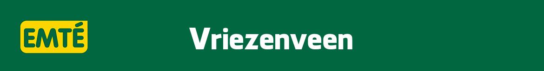 EMTE Vriezenveen Folder