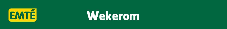 EMTE Wekerom Folder