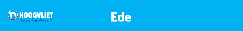 Hoogvliet Ede Folder