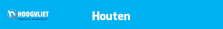Hoogvliet Houten Folder
