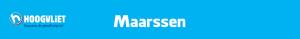 Hoogvliet Maarssen Folder