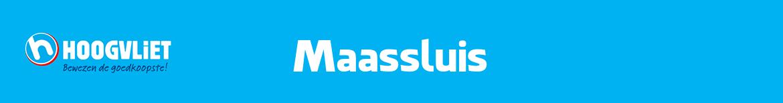 Hoogvliet Maassluis Folder