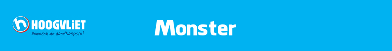 Hoogvliet Monster Folder