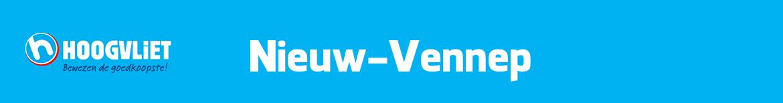 Hoogvliet Nieuw Vennep Folder