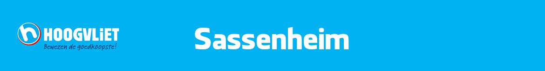 Hoogvliet Sassenheim Folder
