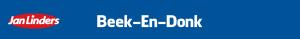 Jan Linders Beek En Donk Folder