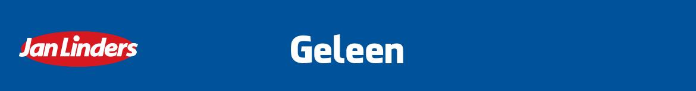 Jan Linders Geleen Folder