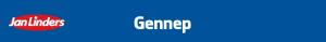 Jan Linders Gennep Folder