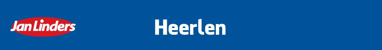 Jan Linders Heerlen Folder