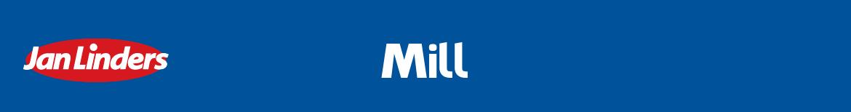 Jan Linders Mill Folder