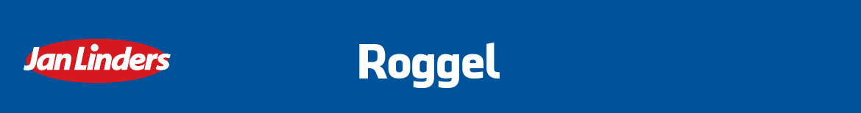 Jan Linders Roggel Folder