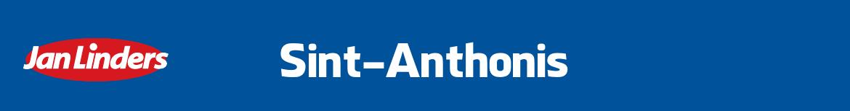 Jan Linders Sint Anthonis Folder