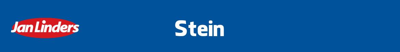 Jan Linders Stein Folder