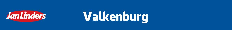 Jan Linders Valkenburg Folder