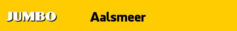 Jumbo Aalsmeer Folder