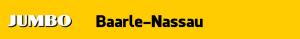 Jumbo Baarle-Nassau Folder